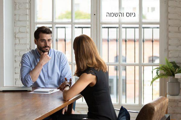 גיוס כוח אדם למוקדים טלפוניים מוקדני שירות/ טלמרקטינג/ טלמיטינג