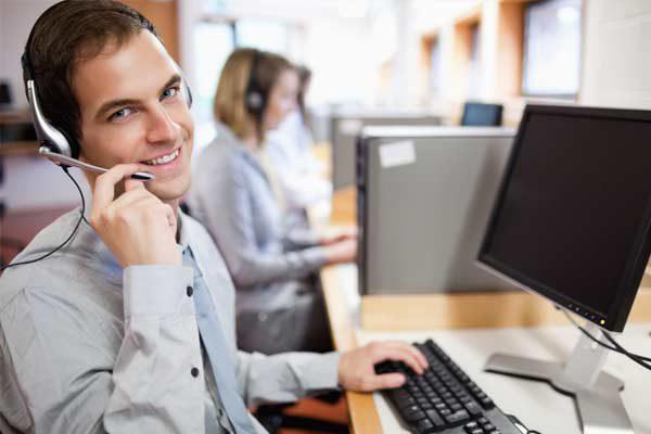 הקמת מוקדים טלפונים לשירות /טלמרקטינג/ טלמיטינג